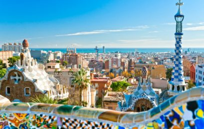 Barcelona International Academic Conference on Business and Economics