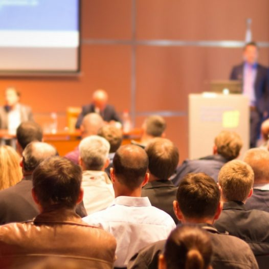8 Reasons to attend international academic conferences