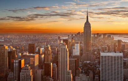New York International Academic Conference on Education & Social Sciences