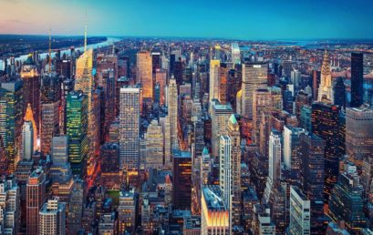 New York International Academic Conference on Business & Economics