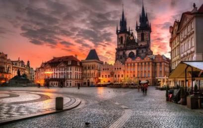 Prague International Academic Conference on Education & Social Sciences