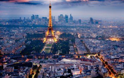 Paris International Academic Conference on Education & Social Sciences