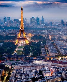 Paris International Academic Conference on Education & Social Sciences