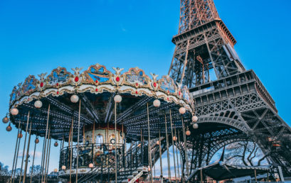 Paris International Academic Conference on Humanities & Social Sciences