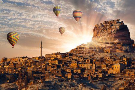 Cappadocia photo1