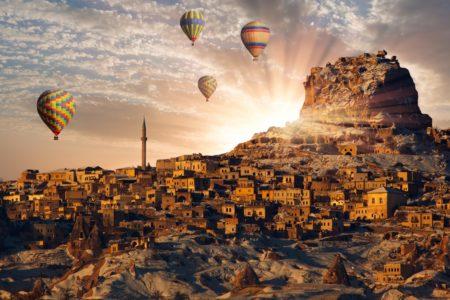 2020 International Cappadocia Conference