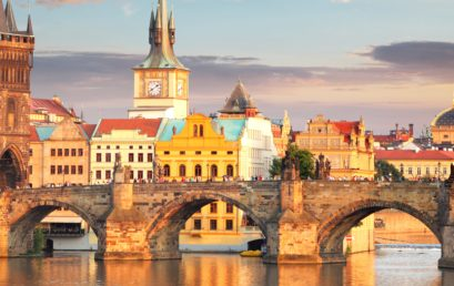 Prague International Academic Conference on Humanities & Social Sciences