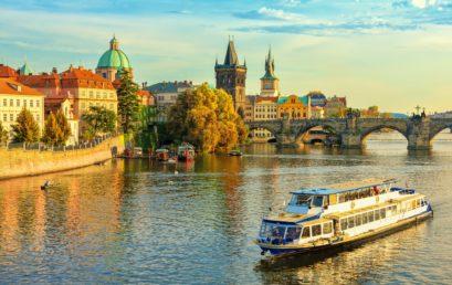 Prague International Academic Conference on Business & Economics