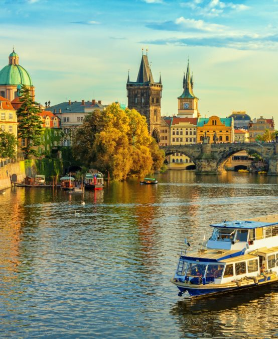 Prague International Academic Conference on Business & Economics