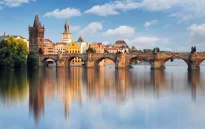 Prague International Academic Conference on Education & Teaching