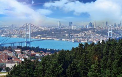 Istanbul International Academic Conference on Education & Teaching