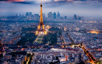 Paris International Academic Conference on Education & Teaching