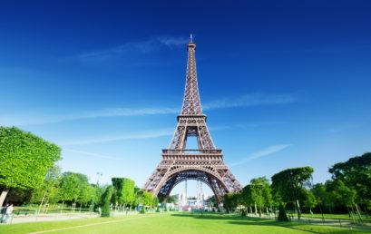 Paris International Academic Conference on Business & Economics